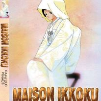 Maison Ikkoku: Capitolo Finale