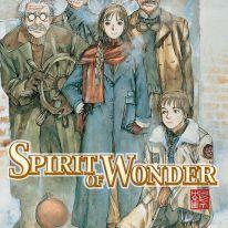 Spirit of Wonder