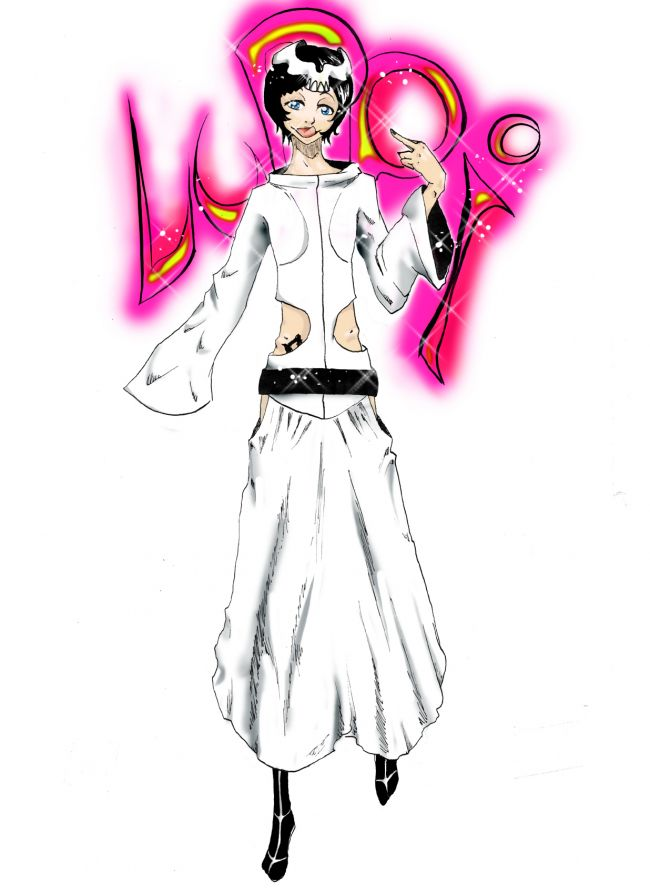 Luppi the 6th Espada
