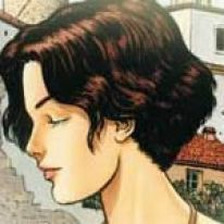 Tiferno Comics 2008, Nanoda protagonista