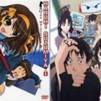 I nuovi anime presentati a Lucca. Da Oh Mia Dea il film a Devil May Cry