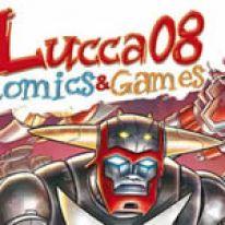 Lucca Comics 2008 notizie in diretta Live