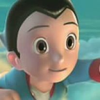 Astro Boy the Movie: ecco il Trailer