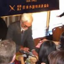 Hayao Miyazaki: intervista esclusiva