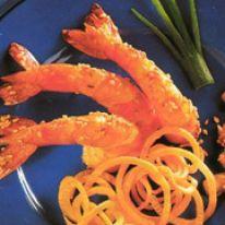 Ricetta Sunomomo – Insalata di gamberi giapponese
