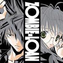 Zombie-Loan manga: termina la serie delle Peach-Pit