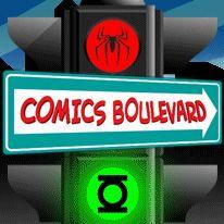 Comics Boulevard