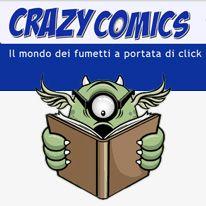 Crazy Comics