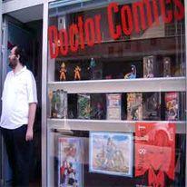 Doctor Comics