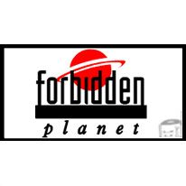Forbidden Planet