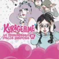 Kuragehime: l'anime preferito dell'Autunno 2010!