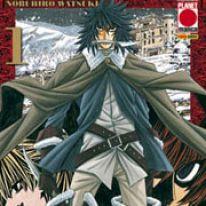 Planet manga: uscite del 13 Gennaio 2011