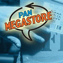 Pan Megastore
