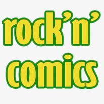 Rock'n' Comics
