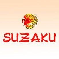 Suzaku