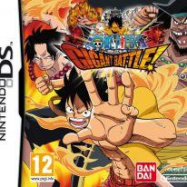 One Piece: Gigant Battle annunciato per il mercato europeo