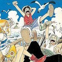 One Piece: il manga è letto più da adulti che giovani?