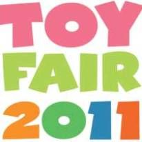 American International Toy Fair 2011