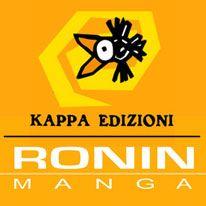 Kappa Edizioni – Ronin Manga: Anteprima uscite marzo 2011