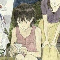 Momo e no Tegami: il nuovo film di Production IG debutterà nel 2012