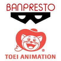 Toei Animation e Banpresto: insieme per un Original Anime