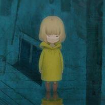 Rain Town: un anime come progetto di Laurea