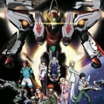 Aquarion Evol: l'evoluzione anime di Sousei no Aquarion