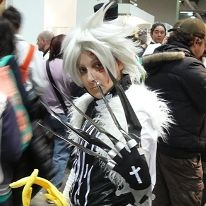 Cartoomics 2011: a tutto cosplay