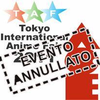 Tokyo Anime Fair e Anime Contents Expo: annullati