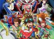 Digimon Xros Wars: novità anime