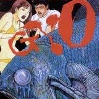 Gyo: manga di Junji Ito diventa anime