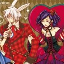 Alice in the Country of Hearts: film anime.