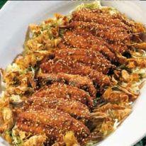 Ricetta giapponese: frittura di alici