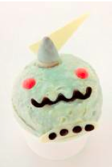 Alphonse Ice Cream