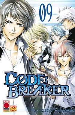 CODE BREAKER 9
