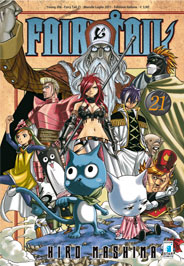 FairyTail21