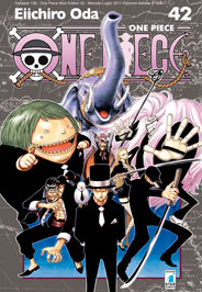 One Piece New Edition 42