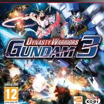 Dynasty Warriors GUNDAM 3: Anteprima
