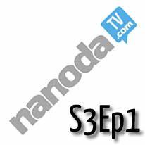 Manga Scans e Fansub [NanodaTV S3ep1]