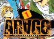 AR∀GO: termina il manga di Arai (Darren Shan)