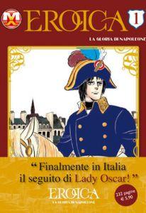 Eroica, la gloria di Napoleone