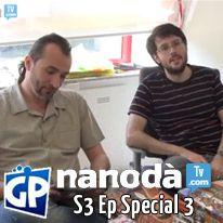 GP Publishing Risponde [NanodaTV S3 Special 3]