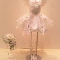 Card Captor Sakura: ecco l'abito da sposa realizzato dalle CLAMP