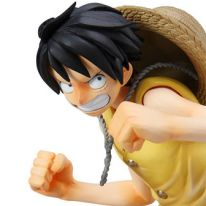 Action Figures ONE PIECE: NEO serie di Megahouse