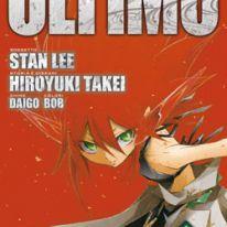 Ultimo: il manga cambia rivista!