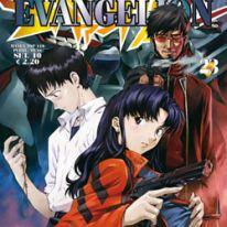 Evangelion: confermata la fine del manga