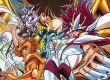 Saint Seiya Omega: Nuova serie tv