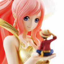 One Piece: Shirahoshi figure