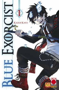 BlueExorcist