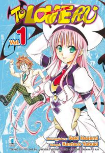 To Love-Ru – Trouble